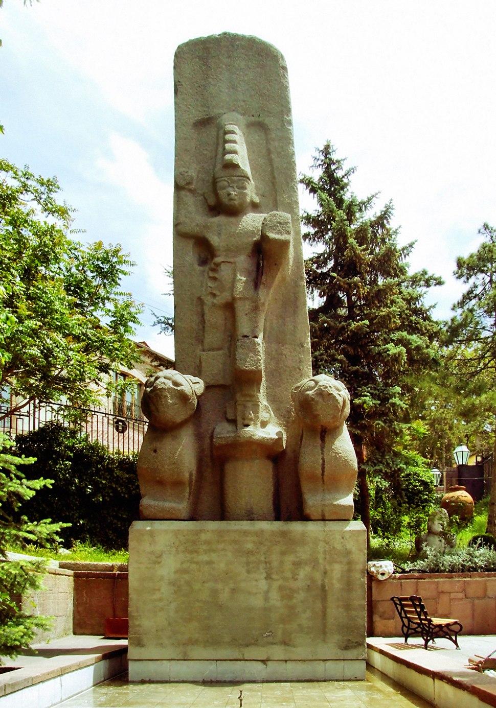 Ankara Muzeum B19-45