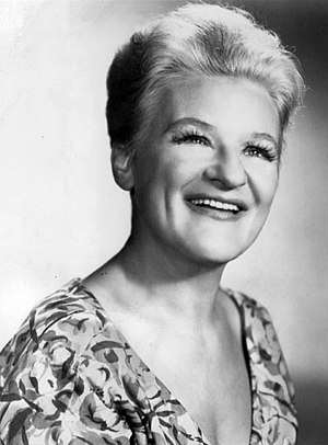 Anna Russell - Russell in 1965.
