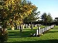 Annan Cemetery - geograph.org.uk - 670883.jpg