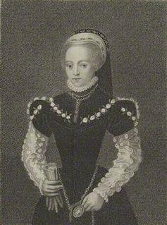 Anne Seymour, Duchess of Somerset