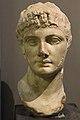 Antakya Archaeological Museum Antiochus X Eusebes Philopator head sept 2019 5835.jpg