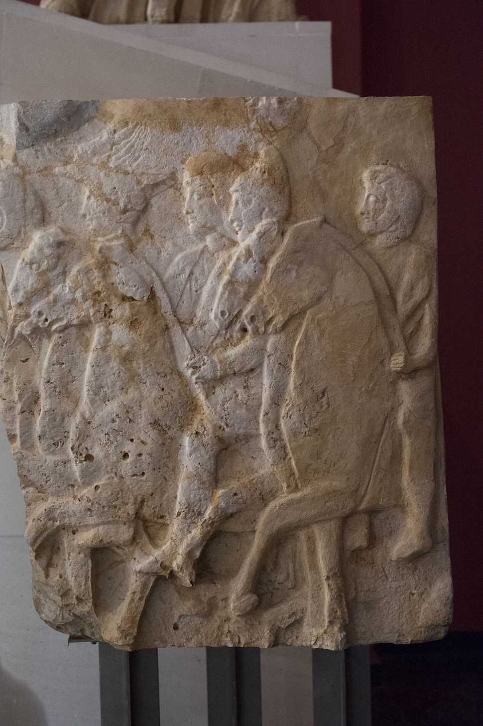 Antalya Museum march 2013 7714
