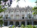 Antiguo centro gallego, hoy Teatro Nacional de Cuba.JPG