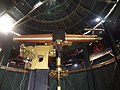 Antique Telescope at the Quito Astronomical Observatory 005.JPG