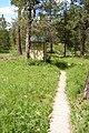 Antlers Guard Station, Wallowa Whitman National Forest (33633432834).jpg