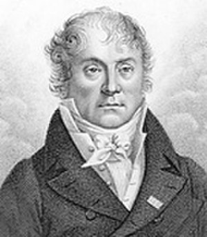Antoine-Vincent Arnault - Antoine-Vincent Arnault