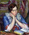 Anton-faistauer-woman-reading.jpg