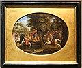 Antonio tempesta, morte in battaglia di assalonne, 1605-10 ca., su rame.jpg