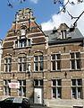 Antwerpen Sint-Willibrorduskerk Pastorie.JPG