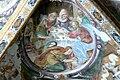 Aosta Kathedrale - Kapelle Cly Deckengemälde 2.jpg