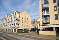 Apartments, The Esplanade and Valetta Close - geograph.org.uk - 1844102.jpg