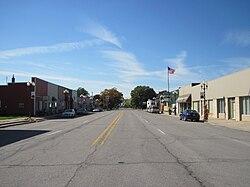 Aplington, Iowa street 2009.jpg