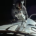 Apollo 17 astronaut Ronald E. Evans performs an extravehicular activity during the trans-Earth coast.jpg
