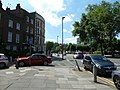 Approaching the junction of Mead Row and Kennington Road - geograph.org.uk - 1993411.jpg