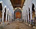 Aquileia Cattedrale Santa Maria Assunta Innen 2.JPG