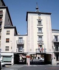 Aranda de Duero - Ayuntamiento 2.JPG