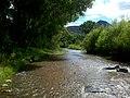 Aravaipa Canyon, Flowing Water - panoramio.jpg