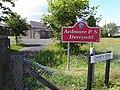 Ardmore Primary School, Derryadd - geograph.org.uk - 2508026.jpg