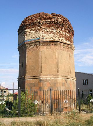 Argavand Tower Rear.JPG