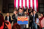 Arizona Governor Doug Ducey Speaks At Prescott Election Eve Rally (45064123074).jpg