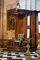 Arles-Église Saint Trophime-Dais et trône épiscopal-20200306.jpg