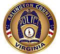 Arlington Police medallion (7983206713).jpg