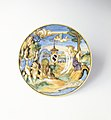 Armorial dish- The story of Apollo MET RLC61.jpg