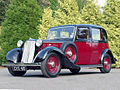 Armstrong Siddeley Fourteen Saloon 1935 (8315314894).jpg