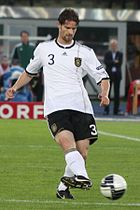 Arne Friedrich, Germany national football team (03)