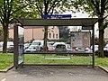 Arrêt Bus Rue Rhin Rue Strasbourg - Rosny-sous-Bois (FR93) - 2021-04-16 - 1.jpg