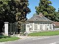 Arronville (95), château de Balincourt, maison de garde 2.jpg