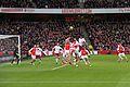 Arsenal defend (16395680206).jpg
