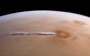 Arsia Mons Cloud - Mars Express - Flickr - jccwrt.png