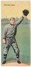 Arthur McCabe-Charles Starr, Buffalo Team, baseball card portrait LCCN2007685594.tif