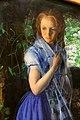 Arthur hughes, april love, 1855-56, 02.jpg