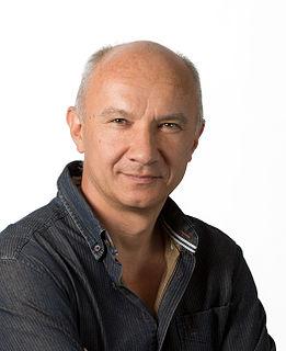 Artur Ekert Polish-British physicist (born 1961)