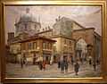 Arturo ferrari, piazza vetra a milano, 1890-1900, 01.JPG