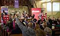 Assemblée citoyenne organisée par l'association Citizens UK.jpg