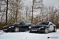 Aston Martin DB9 ^ V8 Vantage - Flickr - Alexandre Prévot (3).jpg