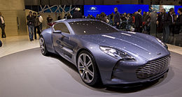 Aston Martin One 77 - Flickr - David Villarreal Fernández.jpg