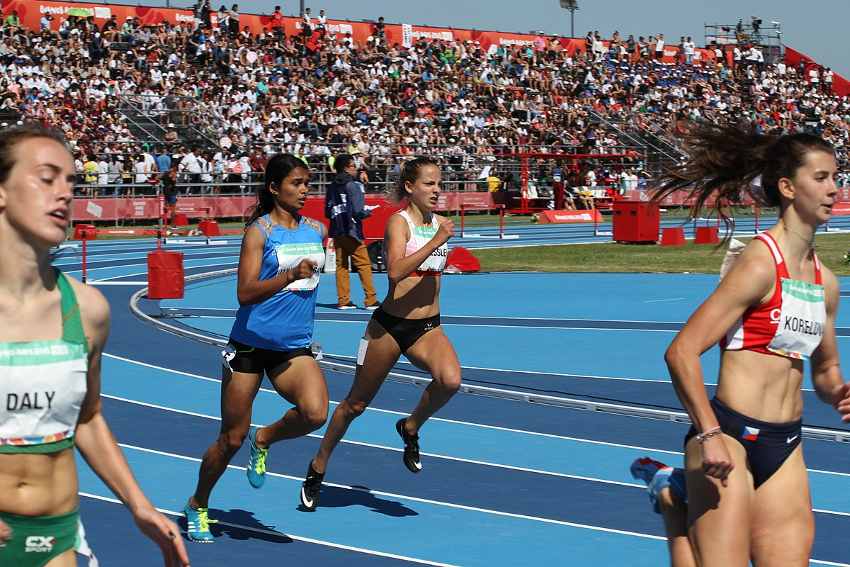 Athletics At The 2018 Summer Youth Olympics