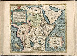 Theatrum Orbis Terrarum - Image: Atlas Ortelius KB PPN369376781 091av 091br