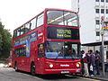 Au Morandarte Flickr Metroline (West) TA642 on Route 112, Ealing Broadway Station (14625211207).jpg