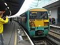 Au Morandarte Flickr Southern 456015, Clapham Junction (9756103005).jpg