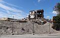 Auberchicourt - Démolition des Grands bureaux de la Compagnie des mines d'Aniche le 25 juillet 2013 (23).JPG