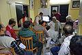 Audience Skype with Pranatosh Sengupta - Opening Ceremony - PAD 3rd Free Short Term Course on Photoshop - Kolkata 2016-02-06 0915.JPG
