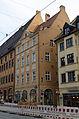Augsburg, Apothekergäßchen 1, 001.jpg