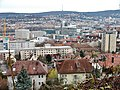 Ausblick von Mönchhalde auf Stuttgart - panoramio.jpg