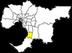 Langwarrin - Wiktoria