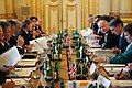 Australia - UK Ministerial Consultation (6749285949).jpg